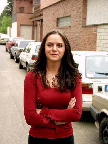 Alena S. Katerina O. Monika B