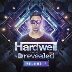 VA - Hardwell Presents Revealed Vol.7 (2016)