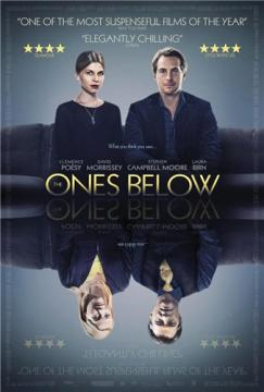 Этажом ниже / The Ones Below (2015) BDRip 720p