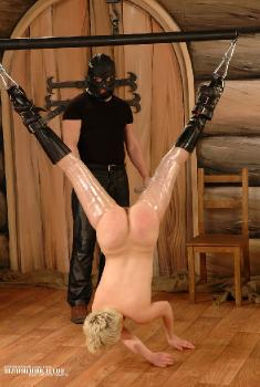 Suspended mummification