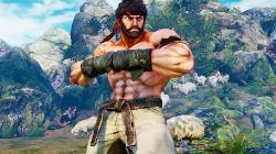 Street Fighter V (2016/RUS/ENG/MULTI13/RePack от FitGirl)
