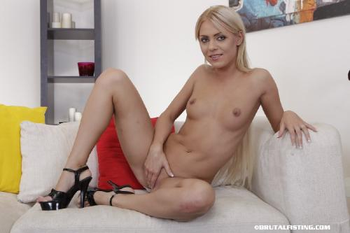 Virginee aka Spice 5