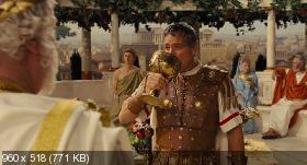 Да здравствует Цезарь! / Hail, Caesar! (2016) BDRip-AVC от HELLYWOOD | Лицензия