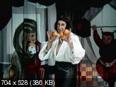 Любовь к трем апельсинам (1970) DVDRip