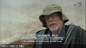 NG: С точки зрения науки. Тайна возникновения жизни / Naked Science. Finding the Origin of Life (2010) HDTV 1080i