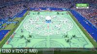 Футбол. Чемпионат Европы 2016. Все матчи + Превью [01-51 из 51] [10.06-10.07] (2016) HDTVRip 720p | 50 fps