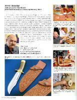 Дэвид Дэйром, Дэннис Гринбаум - Современное искусство создания авторских ножей (2008) DjVu