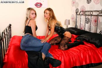 BH 29-08-2014 - Natural Born Sub Introducing Chloe Toy!