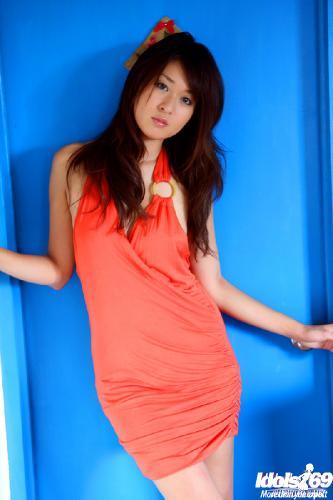 Risa Misaki - Risa Misaki Lovely Japanese Babe Is One Hot Little Gal