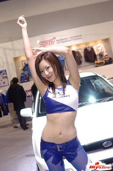 Amateur - Auto show Mix 1