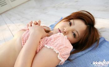 Hitomi Yoshino - Hitomi Yoshino Lovely And Horny Japanese Babe Is Hot