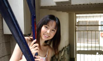 Yui Hasumi - Yui Hasumi Asian Model With A Hot Body Shows It All Off