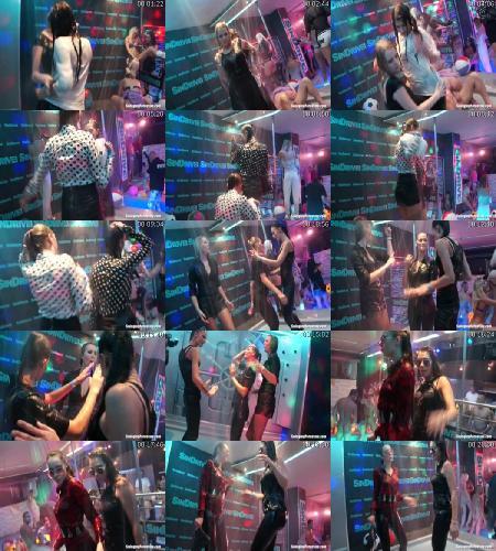 Summer Jam Bang Part 5 - Shower Cam