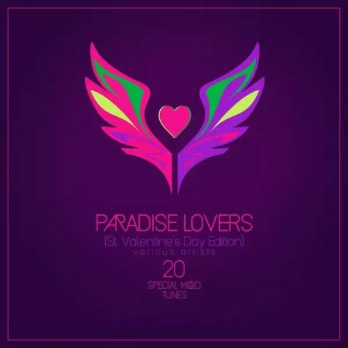 VA - Paradise Lovers.St Valentines Day Edition: 20 Special Mood Tunes (2016) MP3