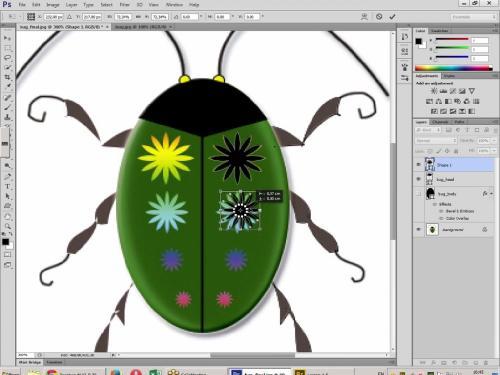 [Специалист] Комплексная программа «Специалист по Adobe Photoshop СС» - 3 курса (2015)
