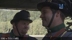 По железным дорогам бывшей империи / On the Rails of the Double Headed Eagle [01-2 из 2] (2014) HDTVRip 720p