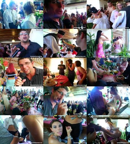 DSO Wedding Celebration Part 2 - Cam 3