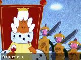 Бременские музыканты. По следам бременских музыкантов (1969, 1973) HDRip