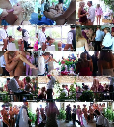 DSO Wedding Celebration Part 3 - Cam 1