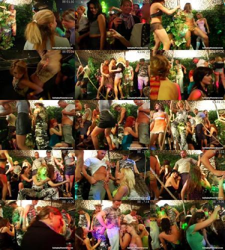 Jungle Bangers Part 1 - Cam 1