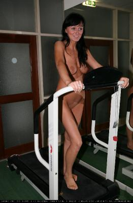 Cyprus Aerobic Work Out