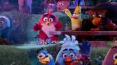 Энгри бердс в кино / Angry Birds Movie (2016)