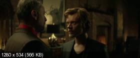 Джон Уик / John Wick (2014) BDRip 720p от HELLYWOOD | iTunes, A