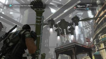 Binary Domain (2012) PS3 | RePack
