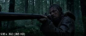 Выживший / The Revenant (2015) BDRip-AVC от HELLYWOOD | Лицензия