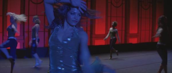 Шаг вперед / Step Up (2006)