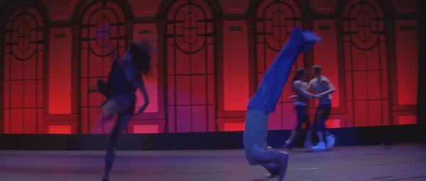 ��� ������ / Step Up (2006)