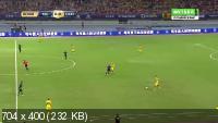 Футбол. Международный Кубок Чемпионов 2016. Манчестер Юнайтед (Англия) - Боруссия (Германия) [Матч Футбол 1 HD] [22.07] (2016) WEB-DLRip