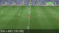 Футбол. Международный Кубок Чемпионов 2016. Селтик (Шотландия) - Лестер Сити (Англия) [Матч Футбол 1 HD] [23.07] (2016) HDTVRip