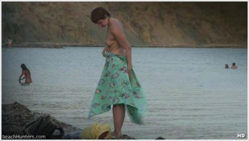 BeachHunters - bh 13162 (2012/HD)