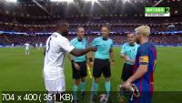 Футбол. Международный Кубок Чемпионов 2016. Барселона (Испания) - Лестер Сити (Англия) [Матч Футбол 2 HD] [03.08] (2016) IPTVRip