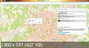 2Gis Все города v.3.16.3 Август 2016 Portable by Punsh (MULTI/RUS)