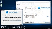 Windows 10 Enterprise 2016 LTSB 14393.10 Ver.1607 by Adguard