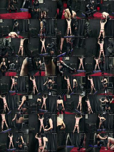 Femdom - Female Holiday, Rimming, Strapon And Domination -7821