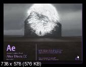 Adobe After Effects CC 2015 13.8.1 64x RePack by Dilan [2016, RUS]