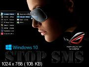 Windows 10 Professional x86/x64 1607 14393 Matros Edition v.03