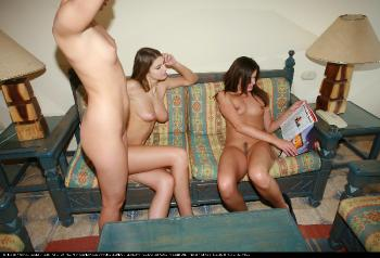 MMMM WANT candid family nudity want