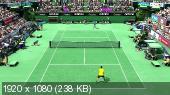 Virtua Tennis 4 (SEGA) (ENG) [2011] [RePack] от R.G. ReCoding