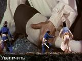 Лилипуты и великаны / The 3 Worlds of Gulliver (1960) DVDRip | D