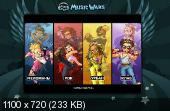 Music Wars (2016) PC {12.10}