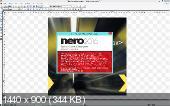 Nero 2016 Platinum v17.0.04500 Retail + ContentPack (x86-x64) (2016) Rus/Multi