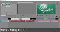 Magix Vegas Pro 13.0 Build 543 (x64) + RePack by KpoJIuK