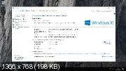 Windows 10 Enterprise v.1607 x64 82.816 by molchel (RUS/2016)