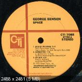 George Benson - Space (1978)