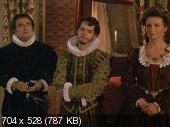 Галантные дамы / Dames galantes (1990)