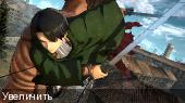 Attack on Titan: A.O.T. Wings of Freedom (2016/ENG/JPN/MULTi4)